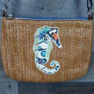 Sakroots Crossbody handbag Mini